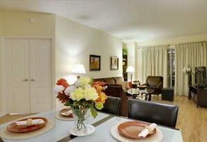 Spacious suites and an unbeatable Montreal location