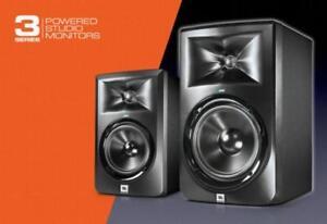 JBL LSR 305 *Moniteur Studio 5'' * TEMPS LIMITE* PRIX SPECIAL !