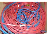 Scrap copper wire wanted! Will collect and pay current scrap prices!