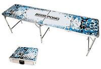 Jett 8ft Beer Pong Table On Sale at Your Local Beachcomber!!!