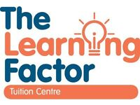 Duty Supervisor Job at The Learning Factor