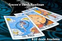 Fast Accurate Tarot Reader Waiting for YOU!
