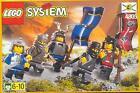 Lego System Ninja