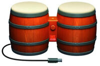 DONKEY KONG BONGOS for NINTENDO GAMECUBE (set)