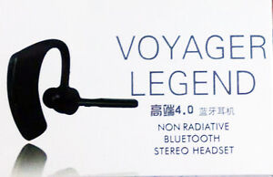 Voyager Legend V8 Bluetooth (NEW in box) $45.00 London Ontario image 1
