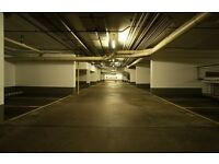 WANTED - Secure Parking or Lockup - for One to Five Cars - Flats Car Park, Underground, Storage Yard