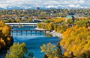 BUYING YOUR FIRST CALGARY AND AREA HOME THIS FALL?