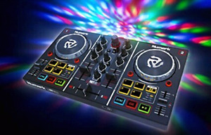 Numark Party Mix Starter DJ Controller