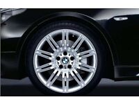 """19"""" BMW M TECH 172 SPIDER : FRONT ALLOY WHEEL 8.5J x 19 inch - BRAND NEW BOXED"""