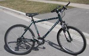 """Mountain Bikes For Sale, 21-Speed, 26""""-inch-WHEELS, 18,5 """"-inch-FRAME,"""