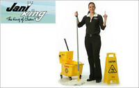 Commercial Cleaning Franchise for Sale
