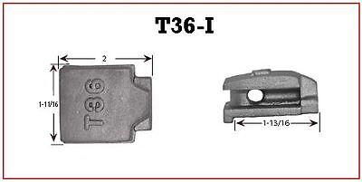 Pengo Style T36 Holder 6pc Order