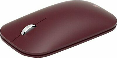 BRAND NEW SEALED Microsoft Surface Mobile Mouse Bluetooth Burgundy F/S