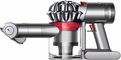 Dyson - V7 Trigger Cordless Hand Vac - Iron/Nickel