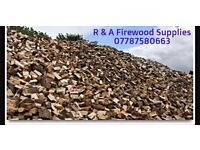 R&A firewood suppliers