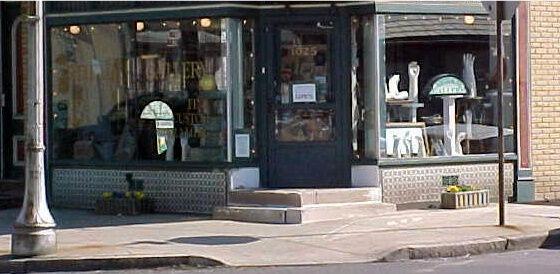 Artifacts Gallery Trenton