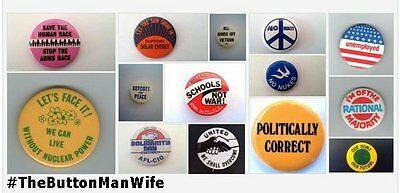 The Button Mans Wife