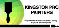 Kingston Pro Painters   *FREE ESTIMATES*