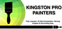 Kingston Pro Painters - Professional Painters Needed