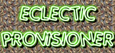 Eclectic Provisioner's