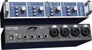 4 Channel Preamp