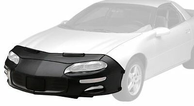 Covercraft MM43043 Custom Fit MM Series Two-Piece Front Mask, Black [Automotive]