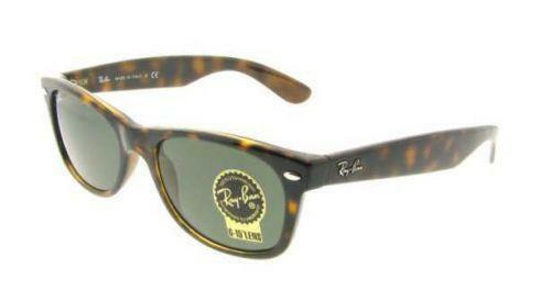 Ray-Ban Sunglasses - Polarized, Round, Men\'s, Women\'s | eBay