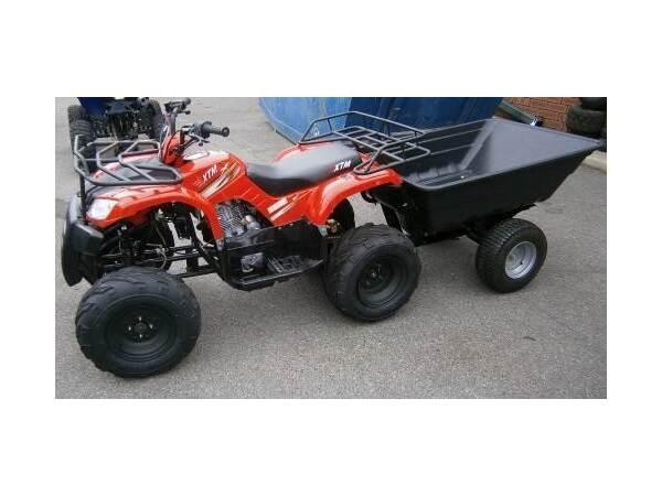 T-rex 200cc Quad 200cc Farm Style Quad With