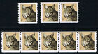 $5 Cats United States Stamps