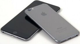 iPhone 6s - 64GB - Space Grey - Unlocked - Brand New & Unused