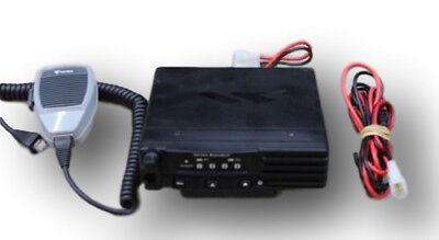 Vertex Vx-4104-0-50 Vhf 50 Watts 134-174 Ham