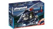 Playmobil Helicopter