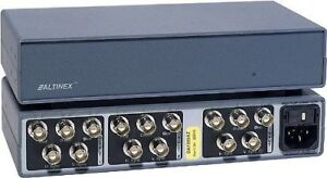 ALTINEX RGBHV DA1222AT DISTRIBUTION AMP
