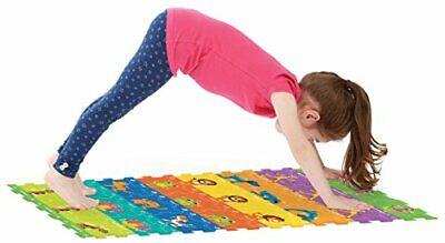 ALEX Active Yoga Activity Mat - $6.00