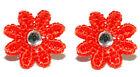 Flowers & Plants Stud Fashion Earrings
