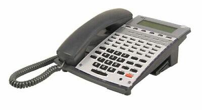 Nec Aspire Ip1na-24txh 34 Button Phone Black 0890045