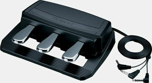 Roland RPU-3 Electronic Keyboard Pedal or Footswitch
