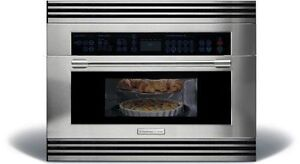 FOUR RAPIDE  MICRO-ONDE HIGH SPEED OVEN STAINLESS ELECTOLUX ICON