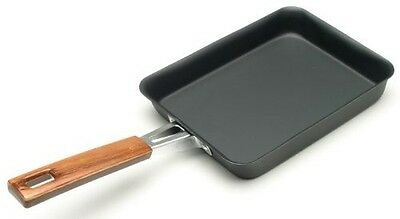 Japanese Egg Omelettes Tamago Pan Made in Japan #HM-13 S-1811 AU