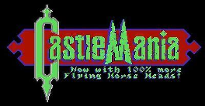CastleManiaGames