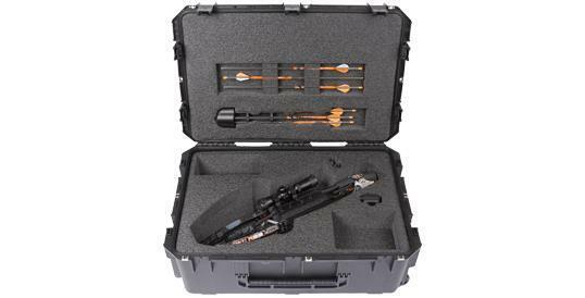 SKB - i-Series - Ravin - Crossbow case R26 R29 R29X