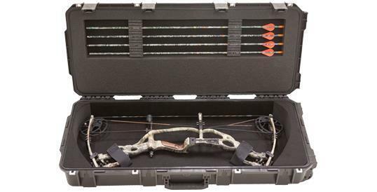 SKB - Hoyt - 3614 Parallel Limb Bow Case