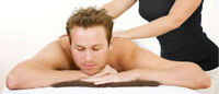 $40/HR, RELAXATION OR DEEP TISSUE BOXING DAY EVERYDAY