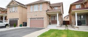 Detached 4+2 Bed/4 Bath Upg. Conv. Location Brampton
