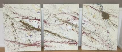 Canvas Paintings Cornubia Logan Area Preview