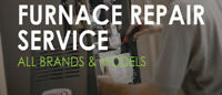 Furnace Tune-Up For ONLY $99! 403-400-3243