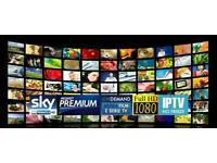 Iptv now tv box