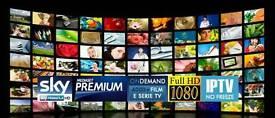 IPTV 12/6/3 Months Subscription