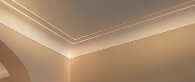 How To Install Cove Molding  eBay
