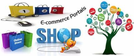 Trusted Web Developers |  E-Commerce Website Experts